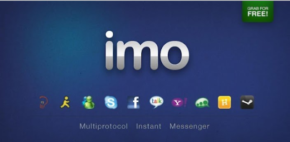 imo app for pc